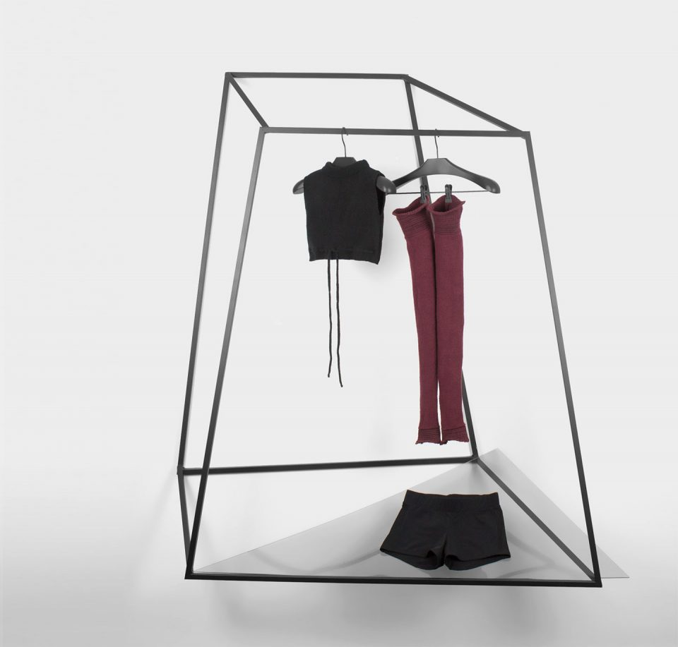 Warmup No5 | Ballet fashion for Adults | BALLETONIST
