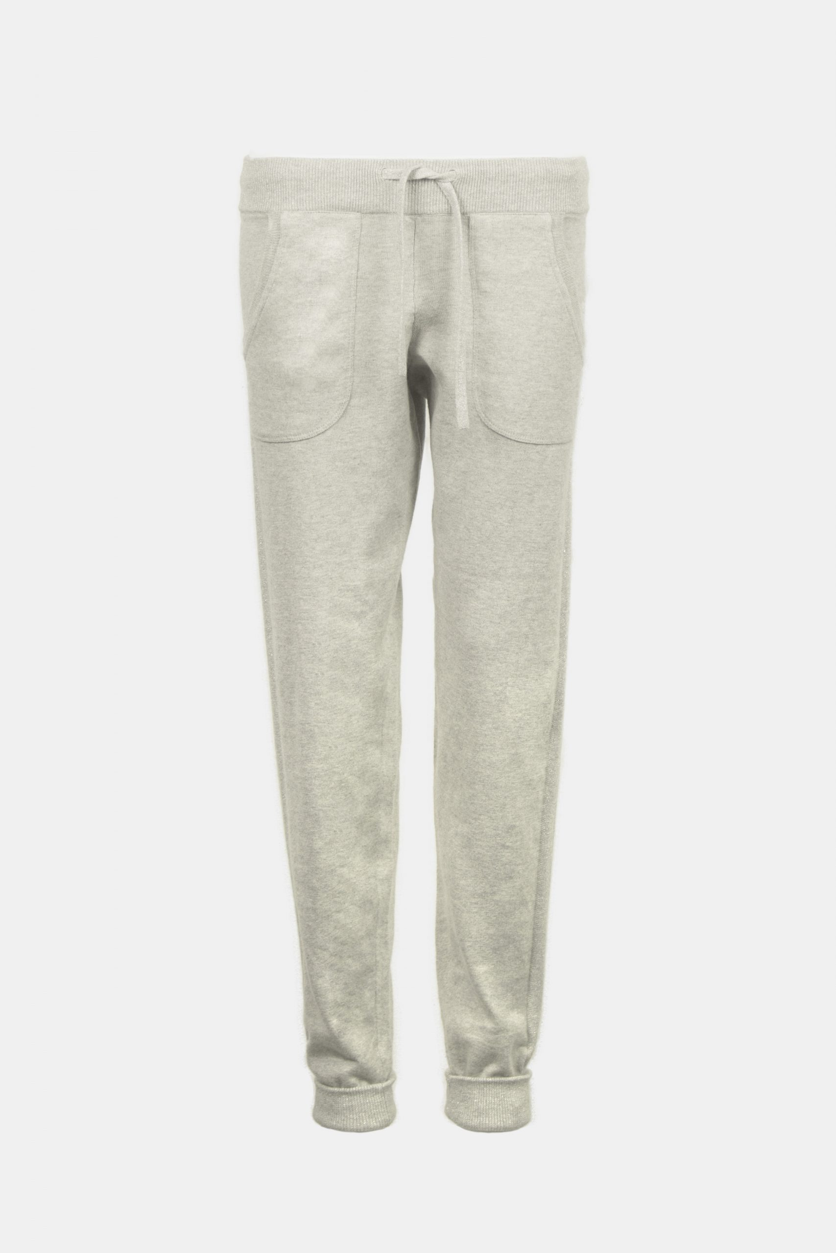 Ballet Pants Cashmere Melange | Leisure Wear | Deha | BALLETONIST