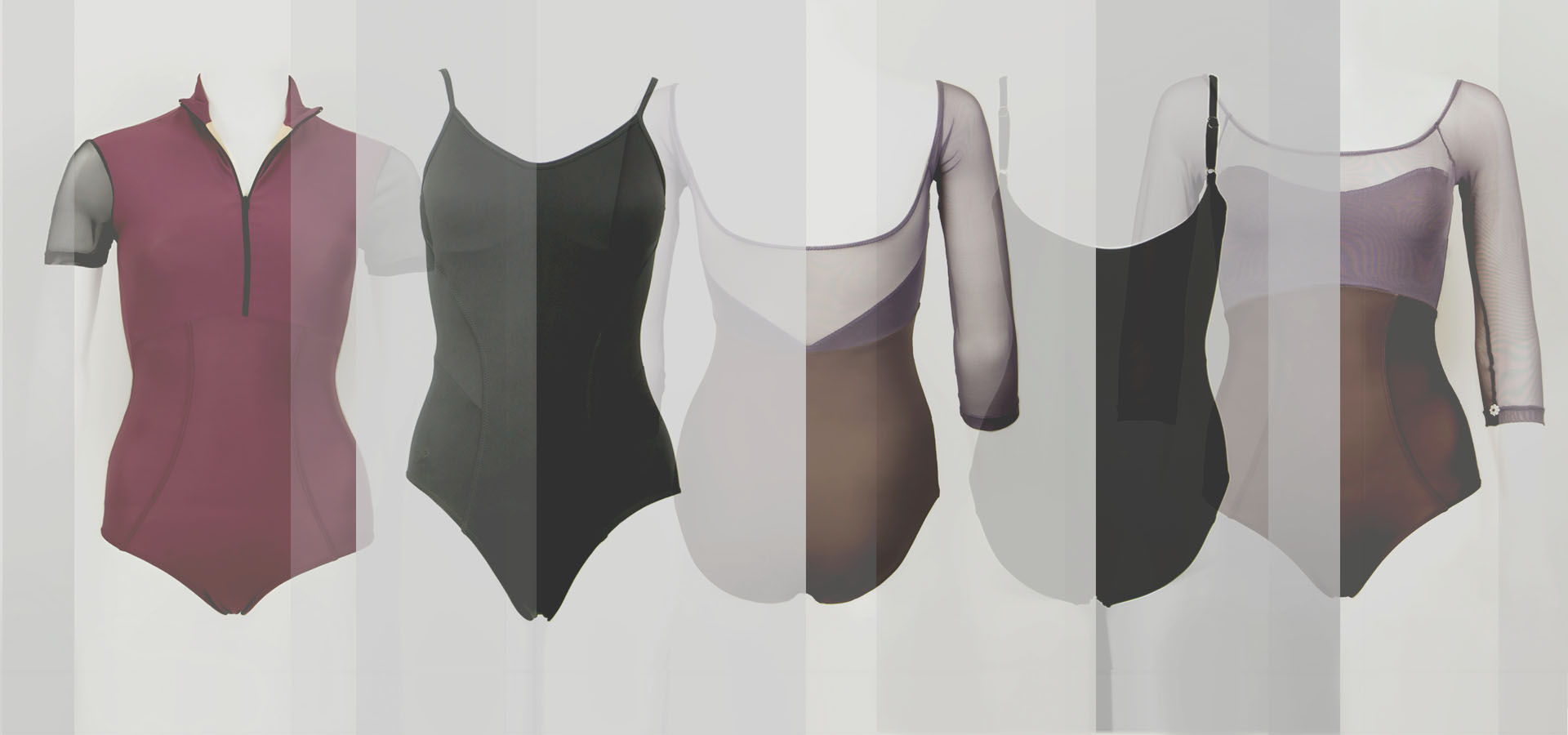 The Leotard | Exclusive Ballet Leotards for Adults | BALLETONIST