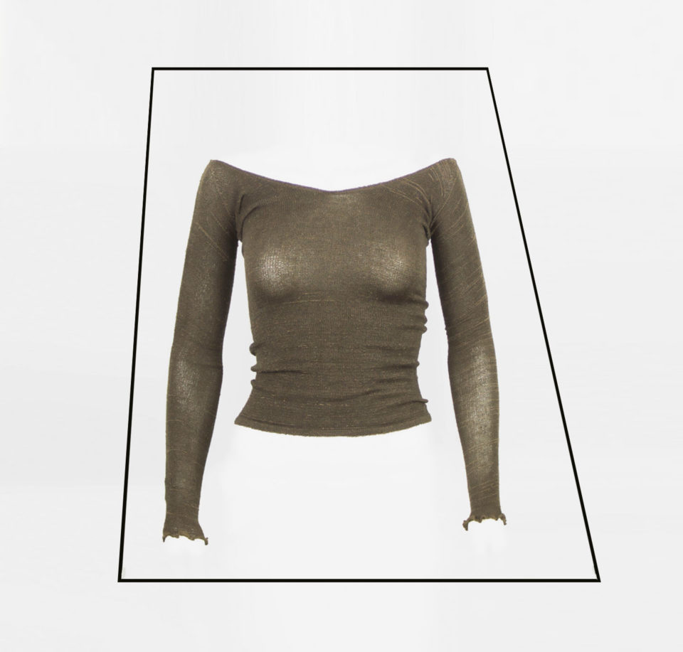 Ballet Top | Premium Ballet Fashion for Adults | BALLETONIST