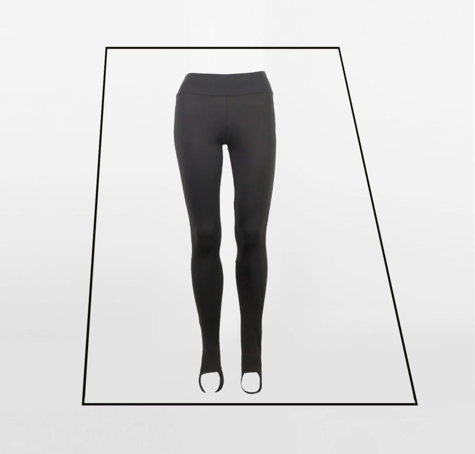 Stirrup Legging | Premium Ballet Fashion for Adults | BALLETONIST