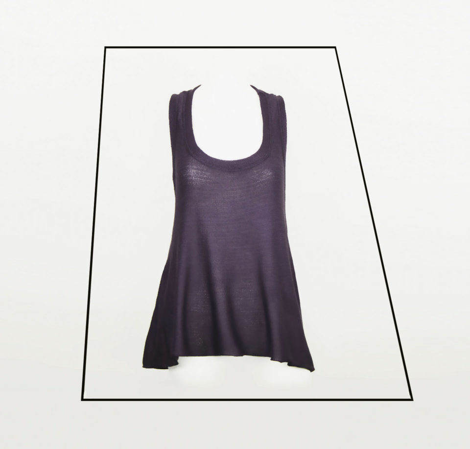 Dance Tunic | Premium Ballet Tops for Adults | BALLETONIST
