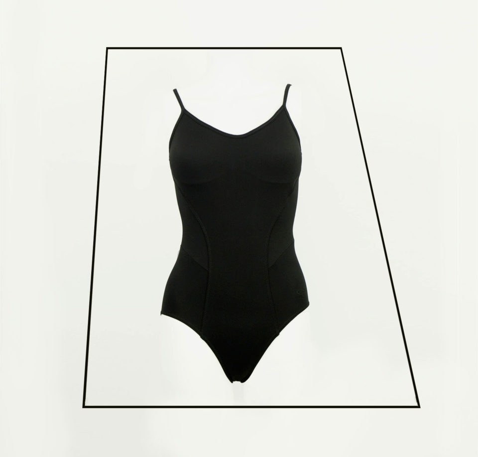 Premium Soft Support Leotard | Luxury Leotards for Adults | BALLETONIST