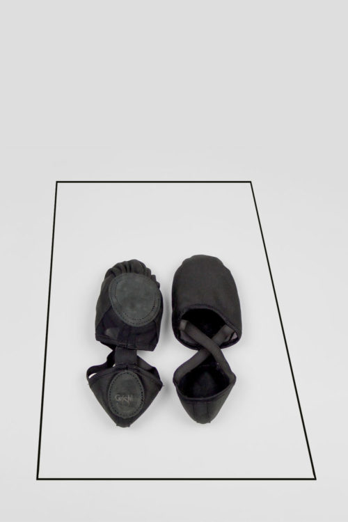 Ballet shoes | Modern | Grishko | BALLETONIST