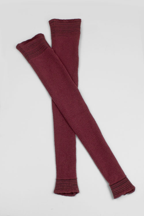 Premium Legwarmers | KD New York | BALLETONIST