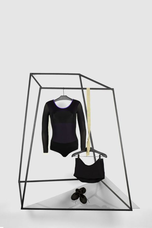 Les Noirs | Premium danceclothes for ballet & Barre workouts | BALLETONIST