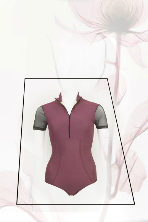 Leotard for Ballet & Fitness | BALLETONIST