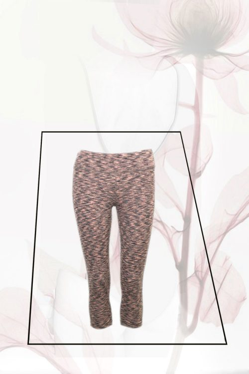 Dance Legging for Ballet & Fitness | BALLETONIST