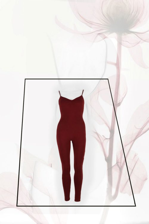 Unitard for Dance & Fitness | BALLETONIST